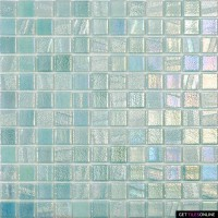 Spanish Pool tile Fusion Light Green (Code:01556)