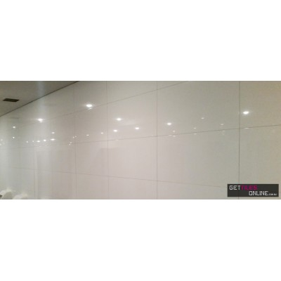 cheapest 300x600 white gloss tile for wall 10 m2 get tiles online