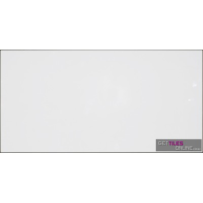 cheapest 300x600 white gloss tile for wall - $10/m2 | get