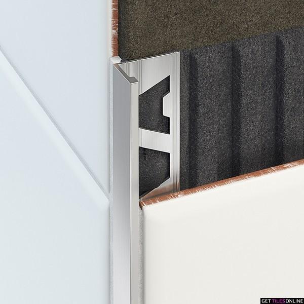 Aluminium Angle Mill Finish 3M (Code:01877)