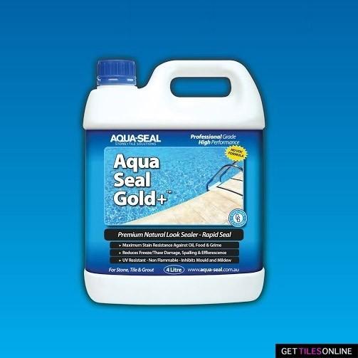 Aqua-Seal Gold+ 1L (Code:01642)