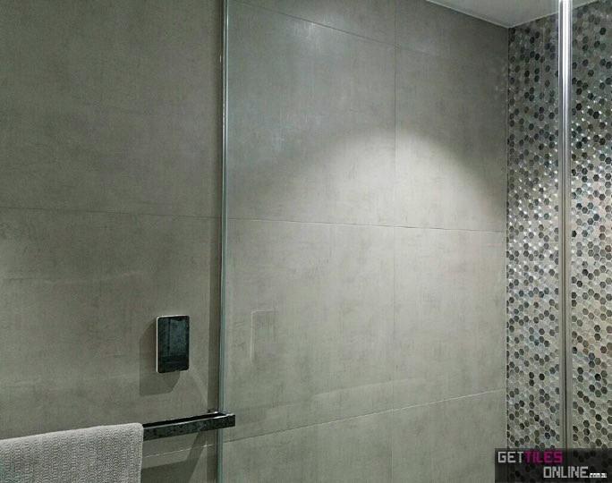 Cement Grey Matt (Code:00566)