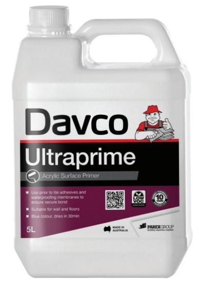 Davco Ultraprime 5L (Code:01201)