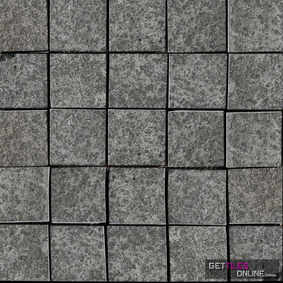 G8 Flamed Cobble stone 500x500 (Code:00519)