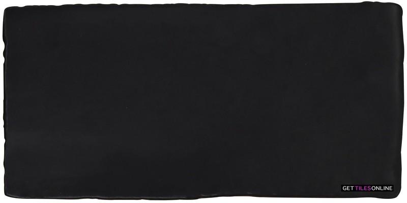 Handicraft Black Matt 75x150 / 75x300 (Code:00147)
