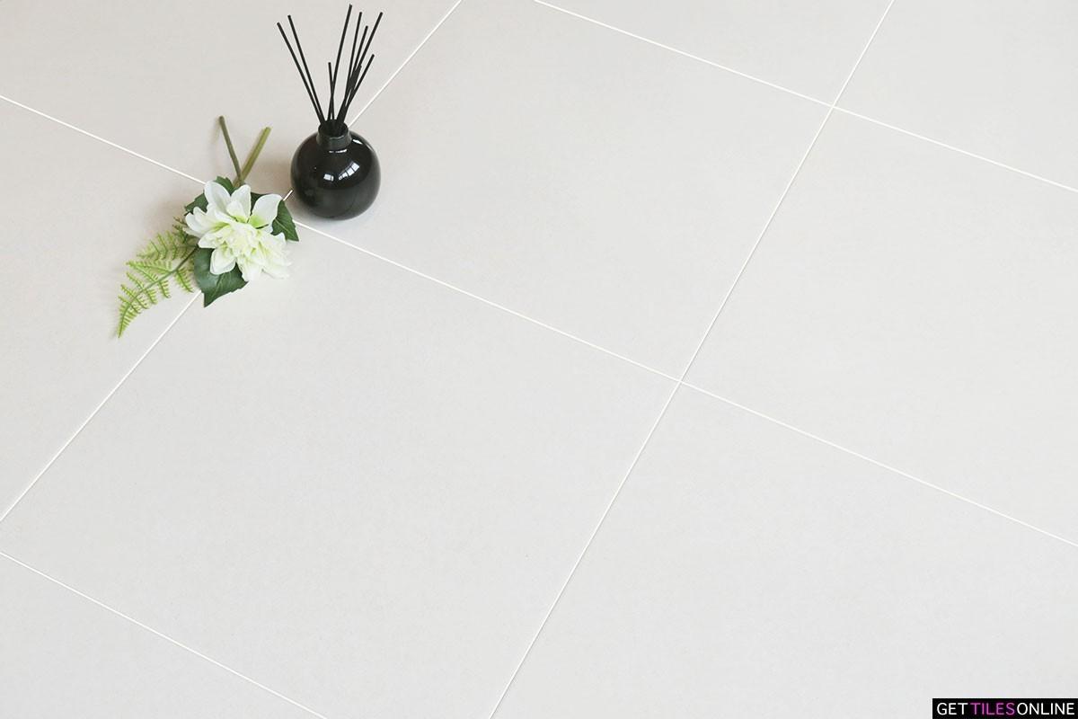K Stone Bianco Matt 450x450 (Code:01724)