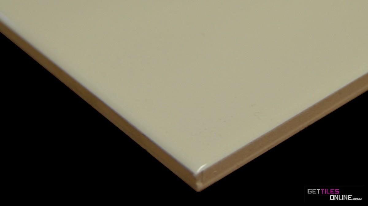 LA wave Gloss Ivory Wall 200x200 (Code:00613)