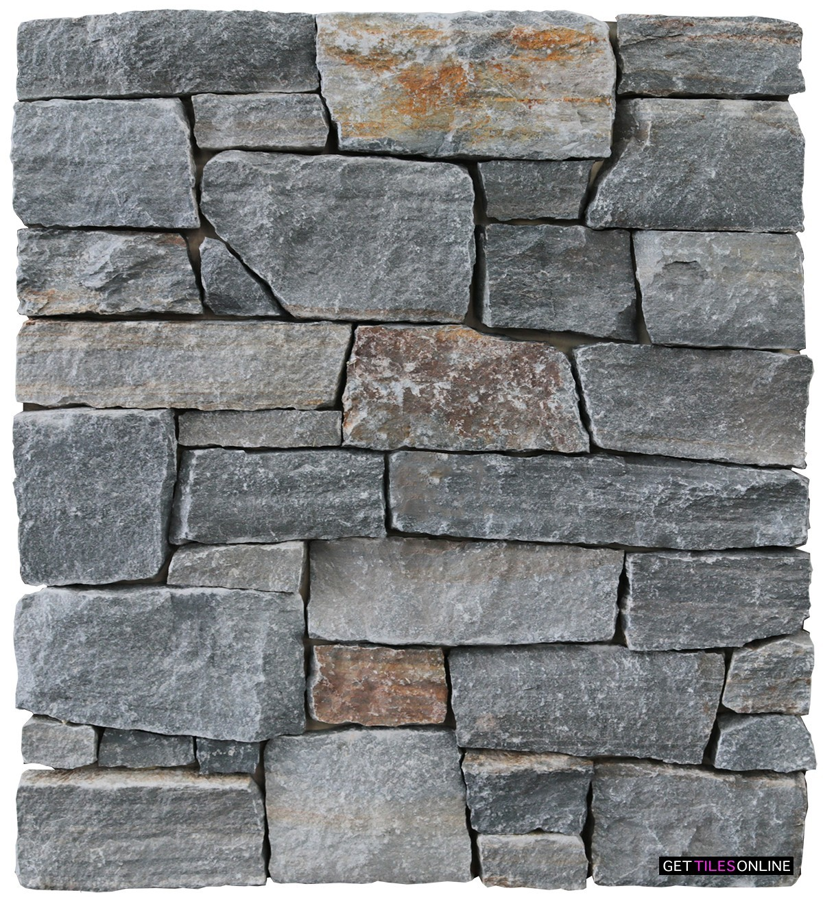 Loose Stone Grey Mix Body (Code:01764)