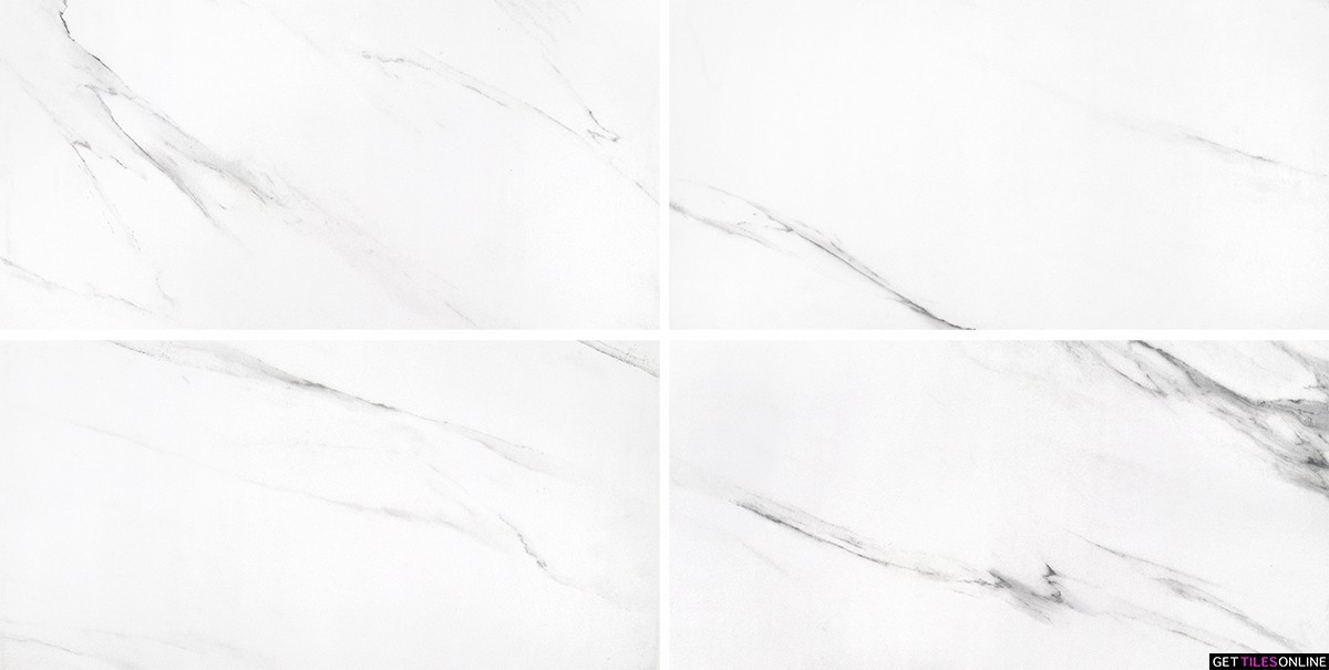 Marmo Carrara Matt 300x300 / 300x600 / 600x600 (Code:02124)