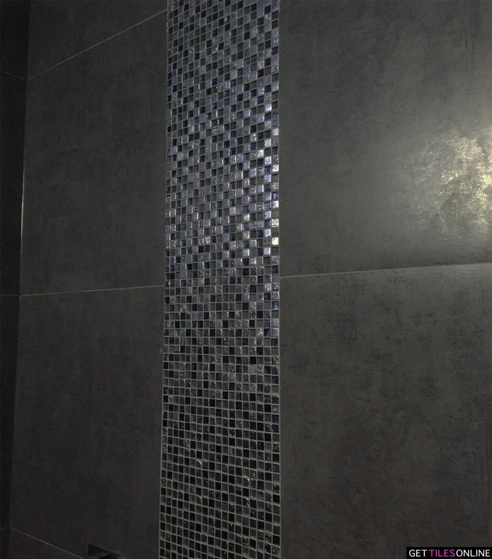 Cement Nero Matt (Code:00564)