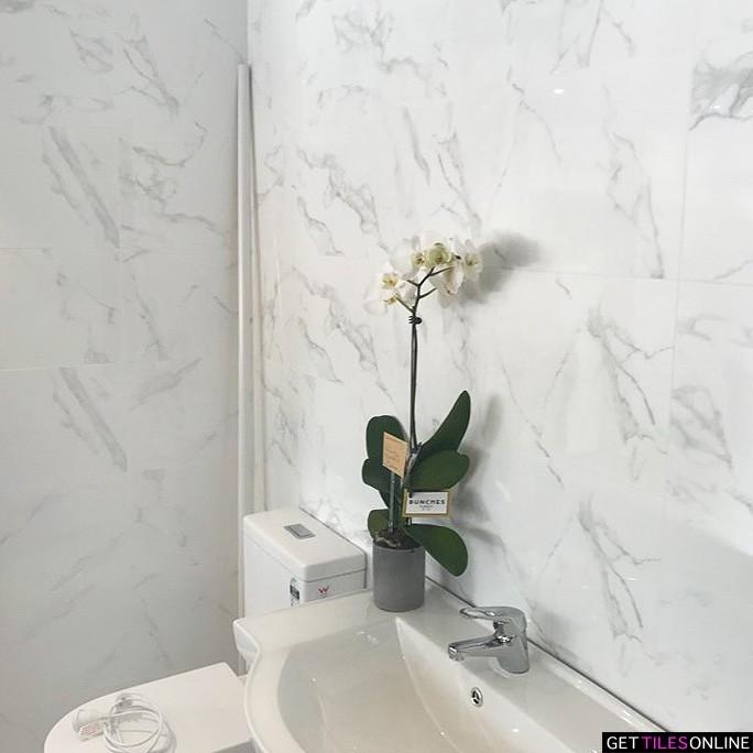 My Carrara Gloss 300x600(Code:01015)