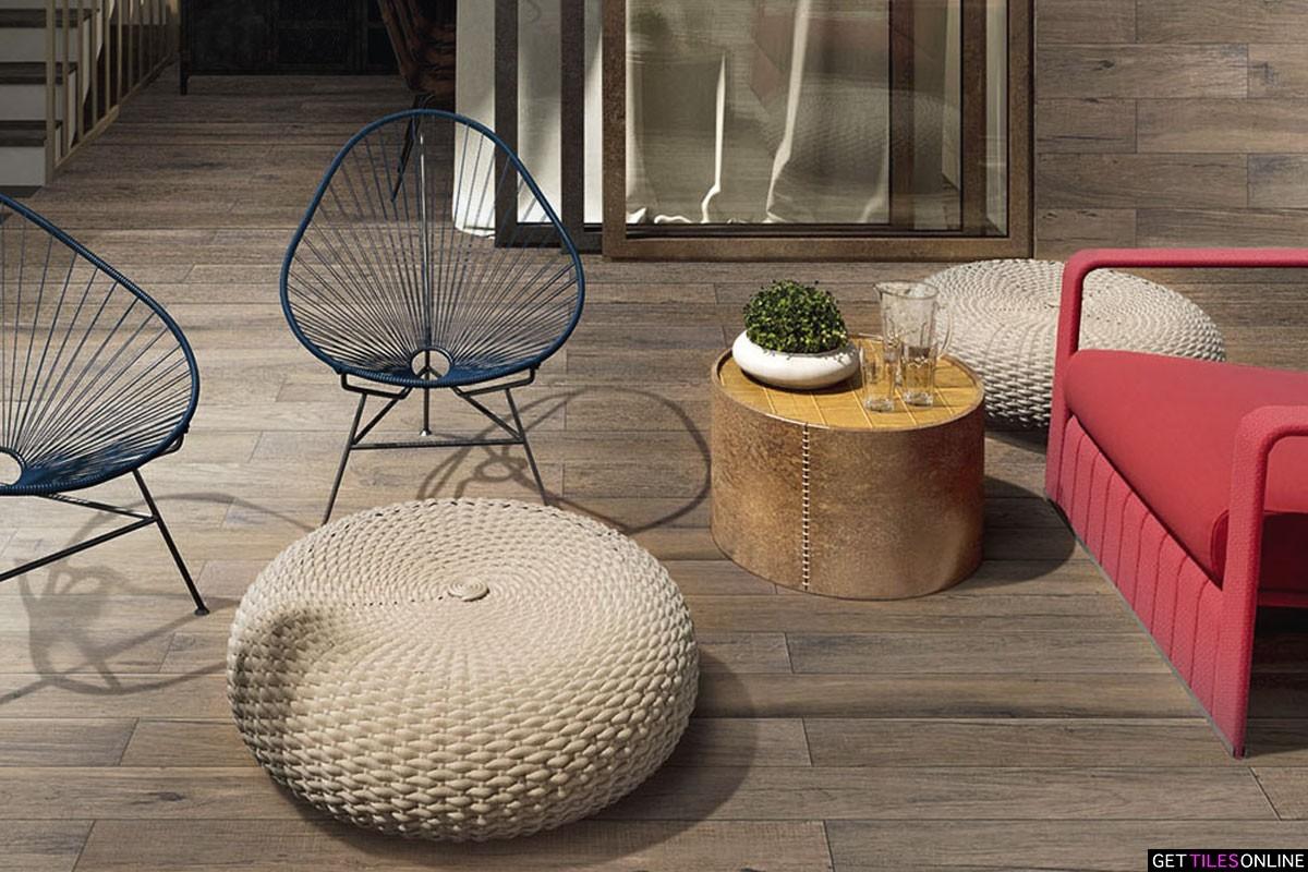 Timber Floor Tiles