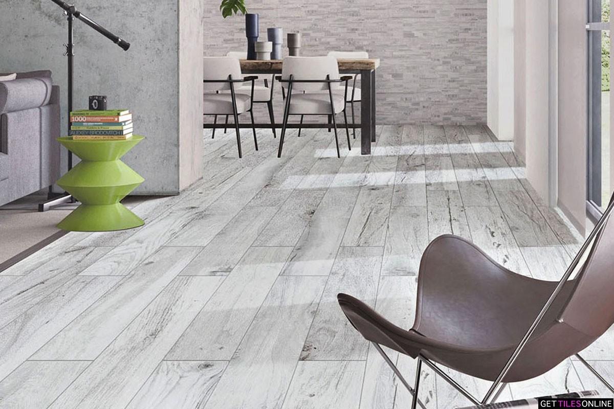 Light Grey Grey Timber Floors