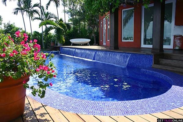 Spanish Pool Tile 872 (Code:01559)