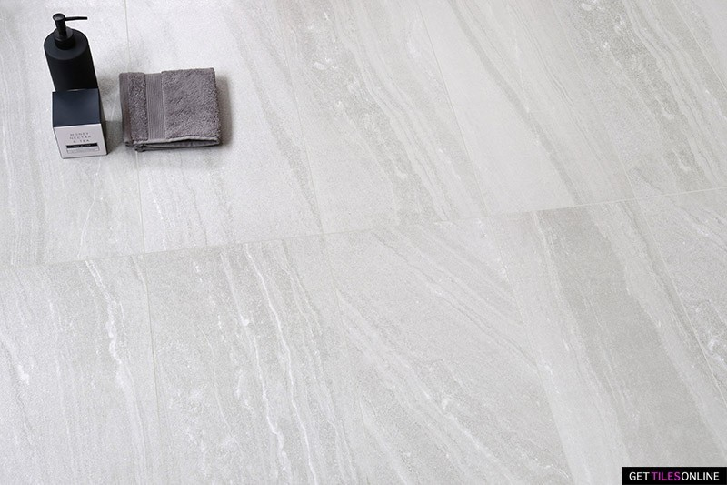 Riverstone Grey Semi-Polished 300x600(Code:01658)