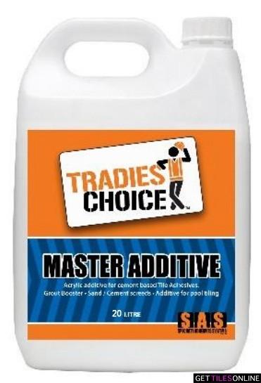 SAS Master Additive 20L (Code:01530)