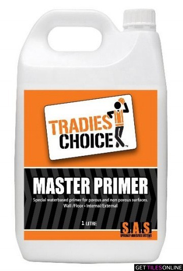 SAS Master Primer 1L (Code:01527)