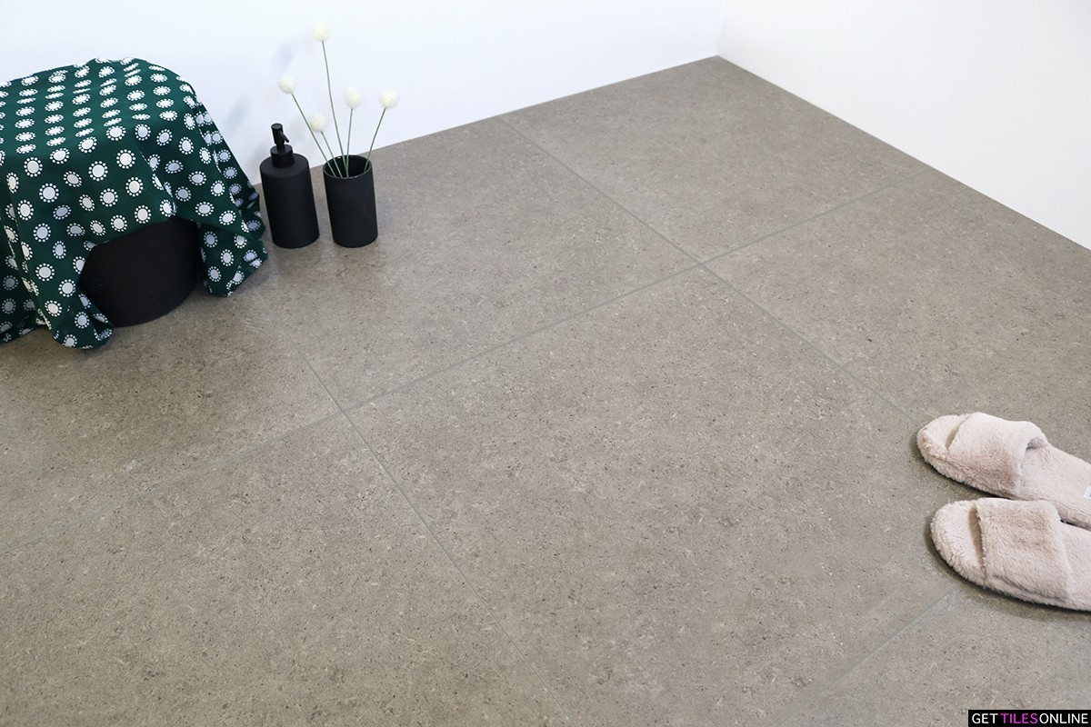 Shellstone Grey Matt 300x300 / 300x600 / 600x600 (Code:02100)
