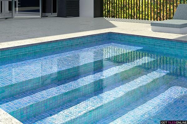 Spanish Pool Tile 551 (Code : 01147)