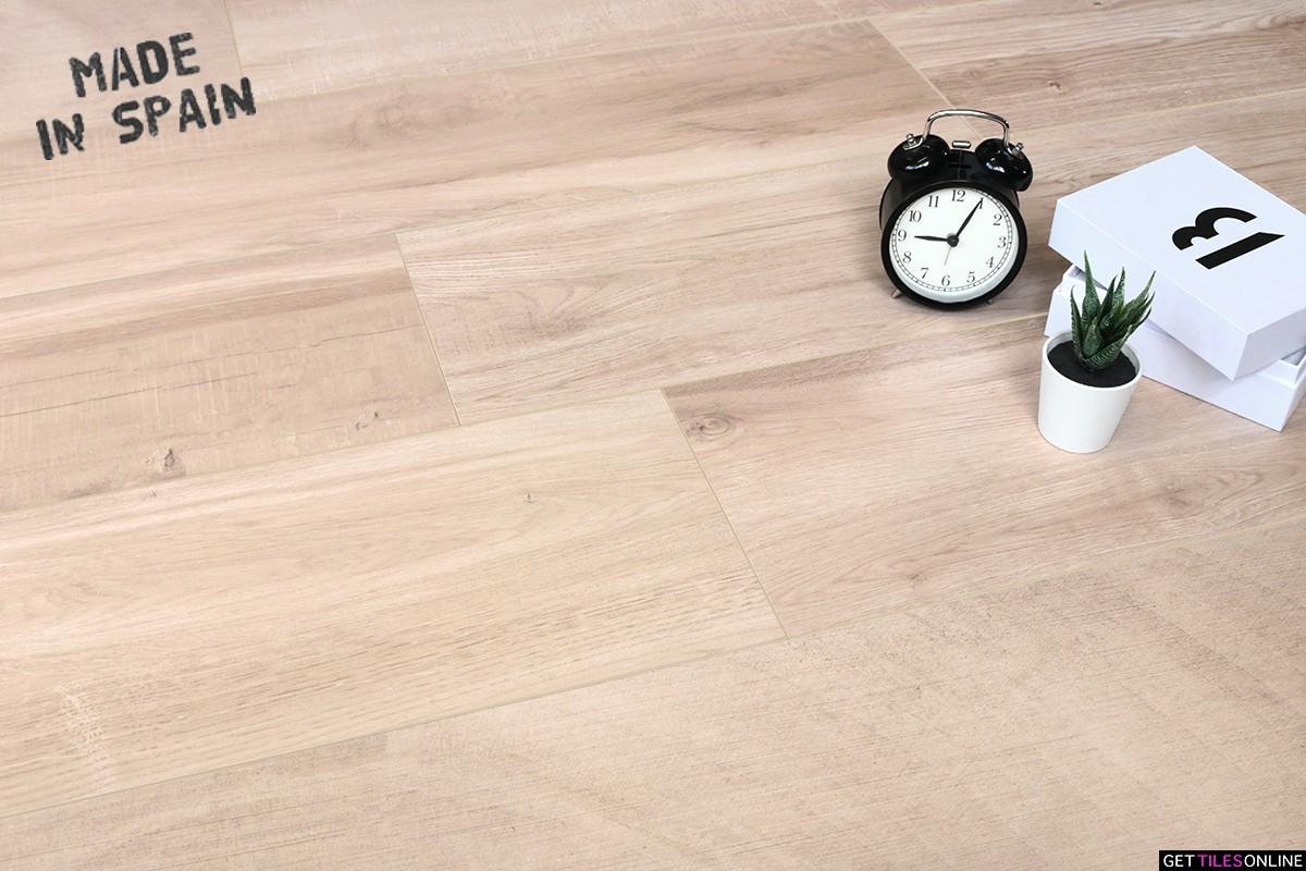 Spanish Timber Kera Brown 230x1200 (Code:01892)
