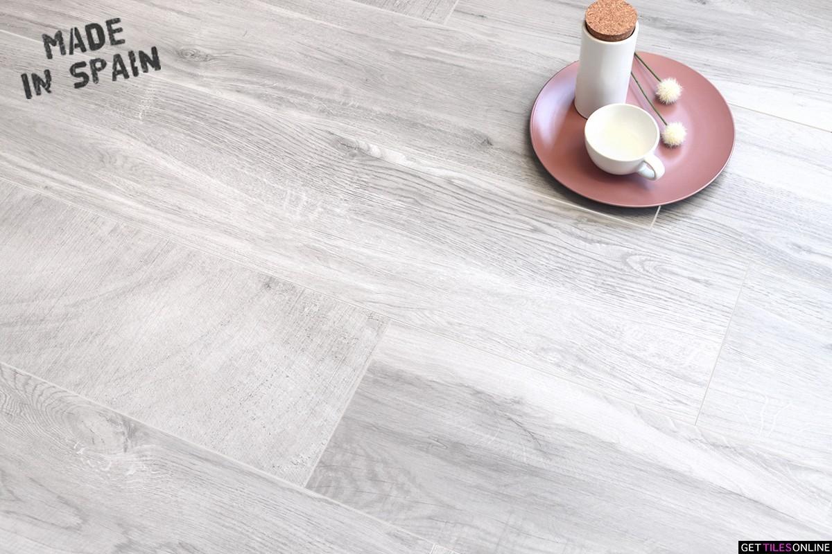 Spanish Timber Kera Taupe 230x1200 (Code:01889)